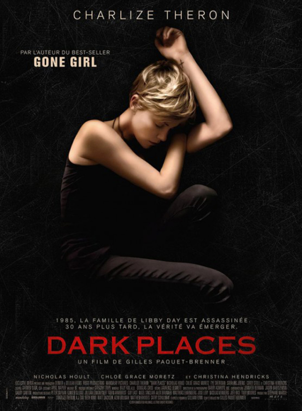 Charlize Theron en Chloë Grace Moretz in trailer 'Dark Places'