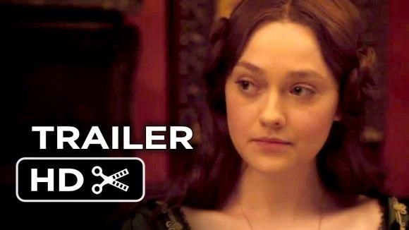 Effie Gray - Official UK Trailer #1