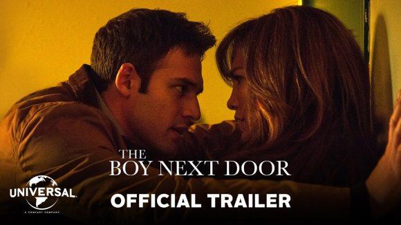 The Boy Next Door - Official Trailer