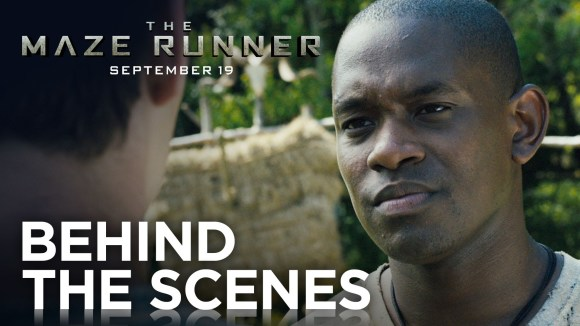 "The Maze Runner - ""Survive"" Featurette"