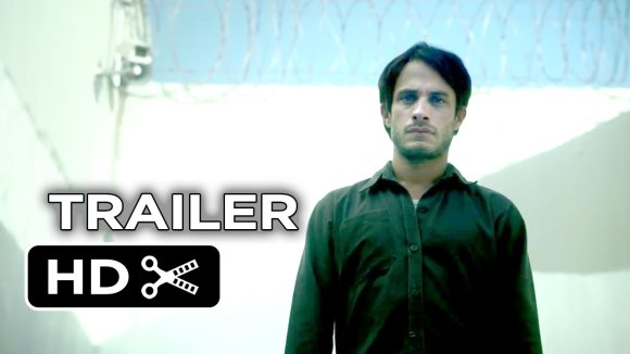 Rosewater - Trailer #1