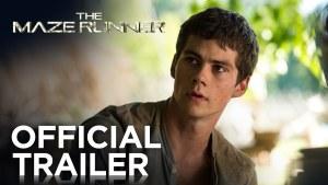 The Maze Runner (2014) video/trailer