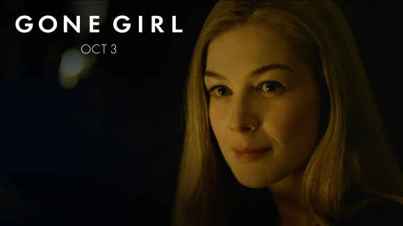 "Gone Girl - ""Vow"" Tv-spot"