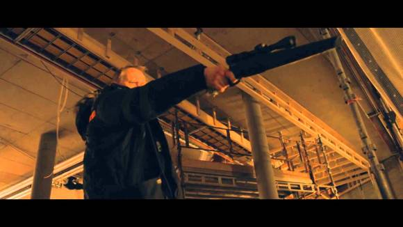 In Order of Disappearance - official UK trailer