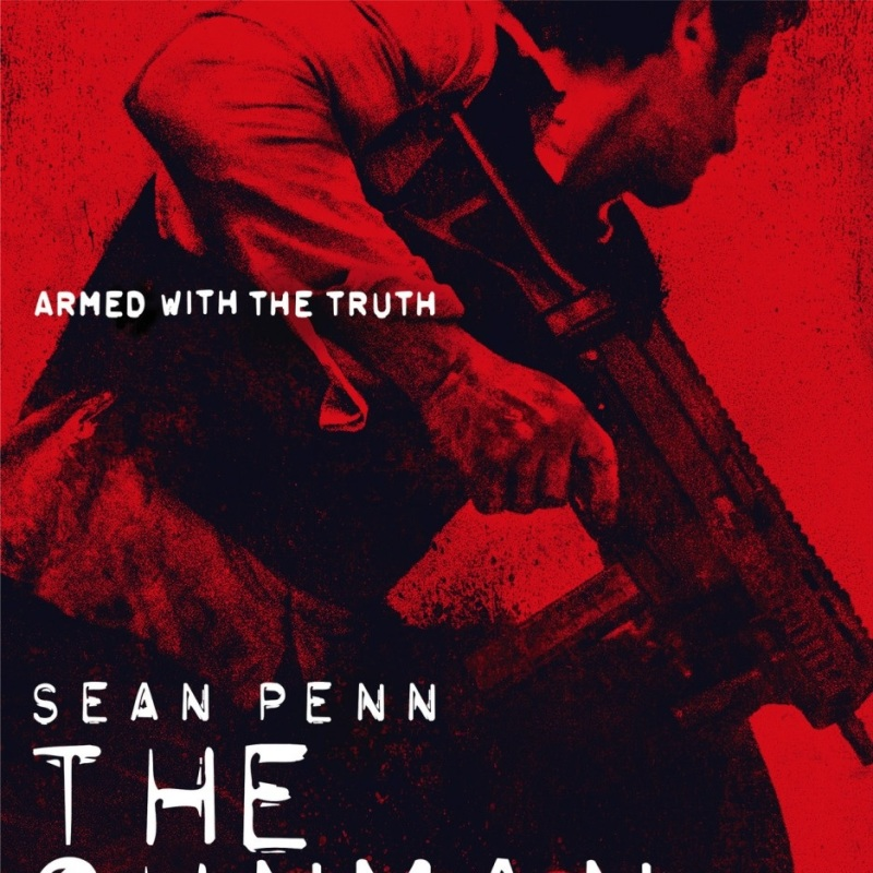 Sean Penn vs. Javier Bardem in trailer 'The Gunman'