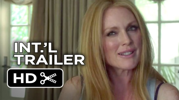 Maps to the Stars - UK Trailer #1
