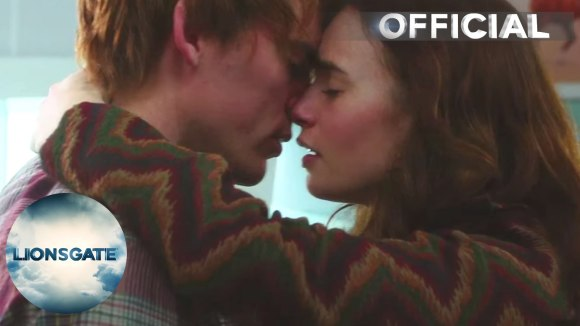 Love, Rosie - Official Main Trailer