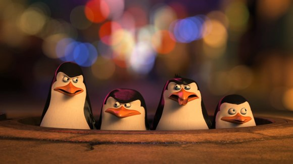 The Penguins of Madagascar - Trailer #2