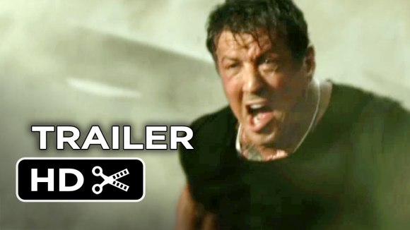 The Expendables 3 - Official Trailer #2