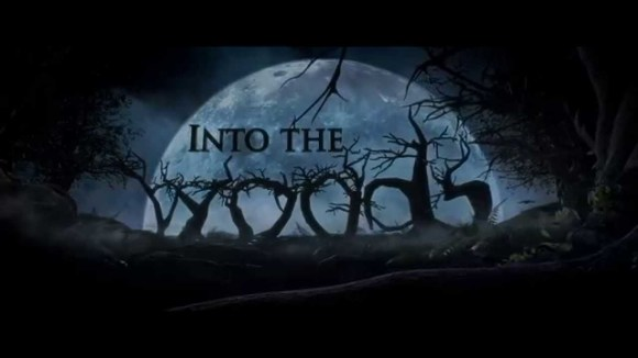 Into the Woods - Trailer #1