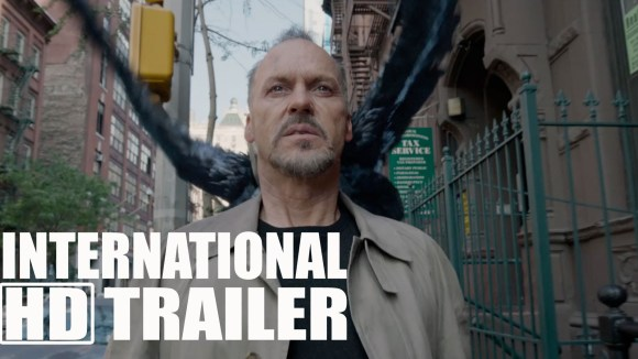 Birdman - Official International Trailer