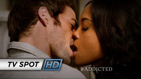 "Addicted - ""Breathless"" TV Spot"