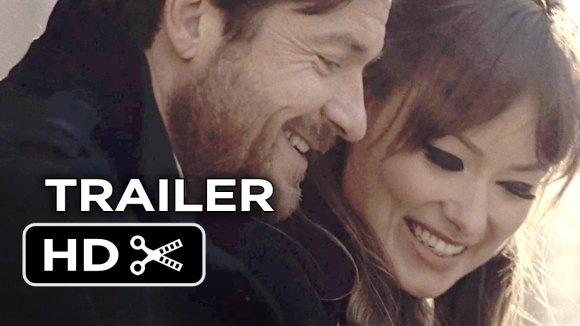 The Longest Week - Trailer #1