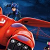 Blu-Ray Review: Big Hero 6