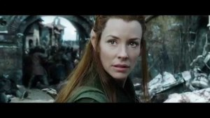 The Hobbit: The Battle of the Five Armies (2014) video/trailer