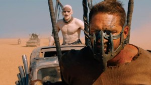 Mad Max: Fury Road (2015) video/trailer