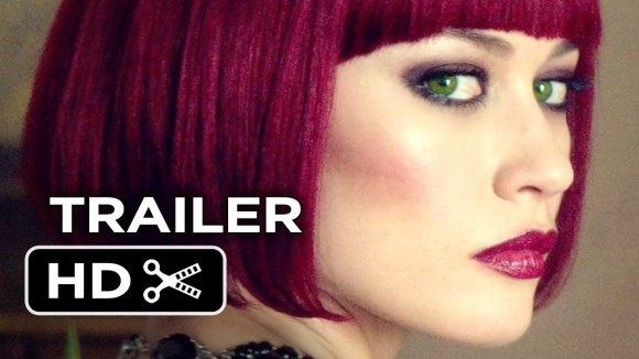 The November Man Official Trailer #1