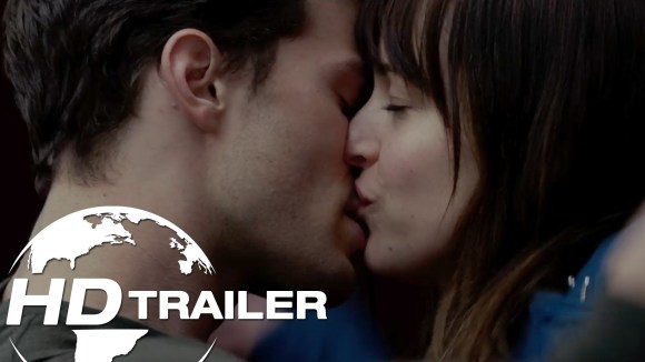 Fifty Shades of Grey - officiele trailer
