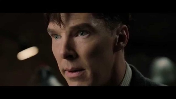 The Imitation Game - Officiel Teaser Trailer