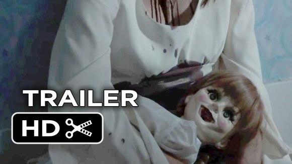 Annabelle - Teaser Trailer #1