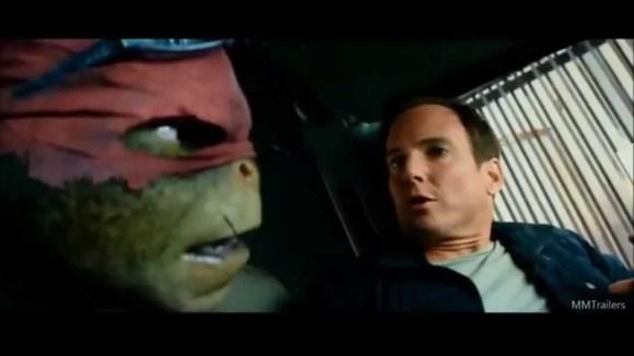 Teenage Mutant Ninja Turtles - Official TV Spot #5