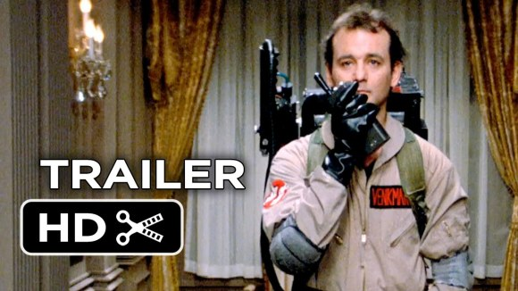 Ghostbusters 30th Anniversary Re-Release Trailer