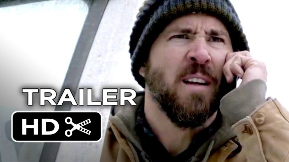 The Captive - Official Trailer #1