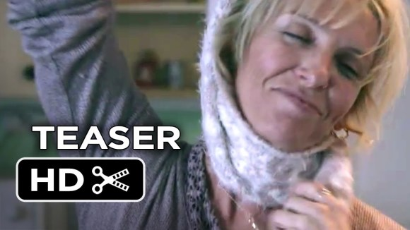 Glassland - Teaser Trailer