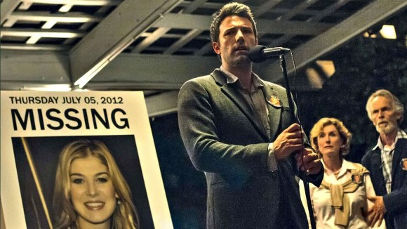 Gone Girl - Trailer #2