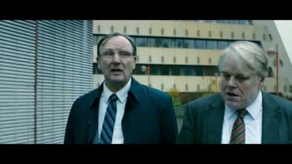 A Most Wanted Man - Official UK Trailer