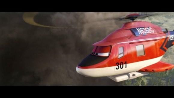 "Planes: Fire & Rescue - ""We Got A Situation"" clip"