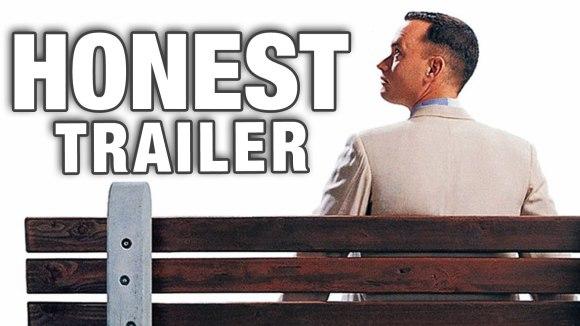 Forrest Gump Honest Trailer