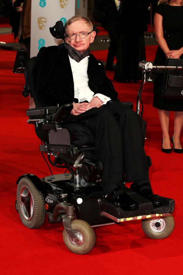 [LIVEBLOG] 'Boyhood' grote winnaar BAFTA