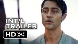 The Hundred-Foot Journey (2014) video/trailer