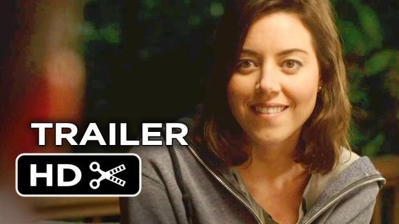 About Alex Official Trailer #1