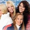 Meerdere ongepaste scènes verwijderd uit 'Gooische Vrouwen 2'