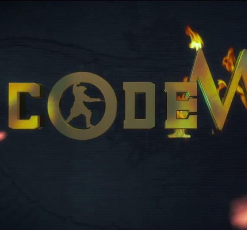 Teaser trailer voor 'Code M'