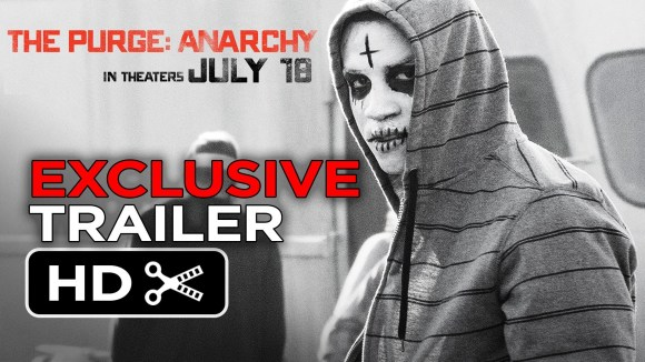 The Purge: Anarchy - Trailer #2