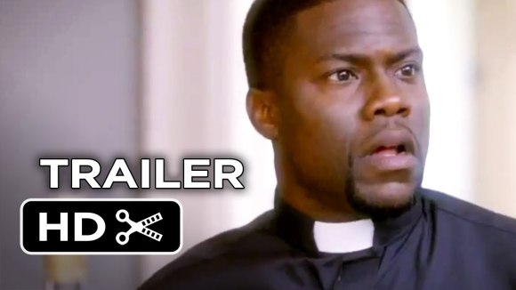 The Wedding Ringer - Official Trailer