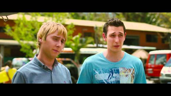 The Inbetweeners 2 Official Trailer