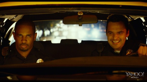 Let's Be Cops - Official HD Red Band Trailer