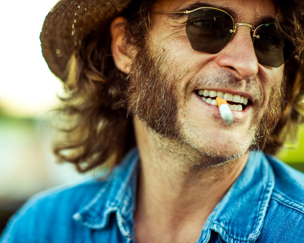 Alles over 'Inherent Vice'