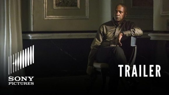 The Equalizer - Official Trailer #2