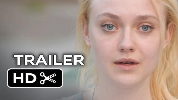 Very Good Girls - Trailer 1