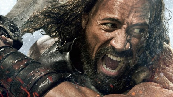 Hercules - Trailer #2