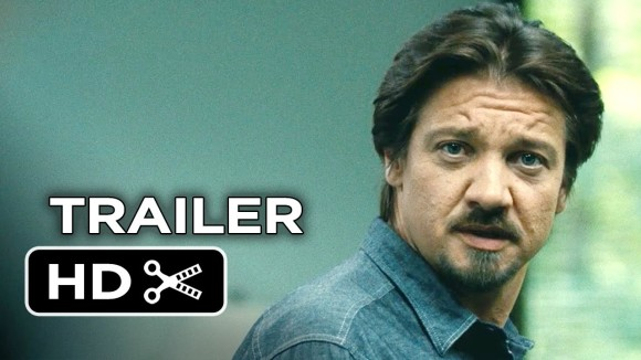 Kill the Messenger - Official trailer #1