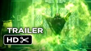 Maleficent (2014) video/trailer