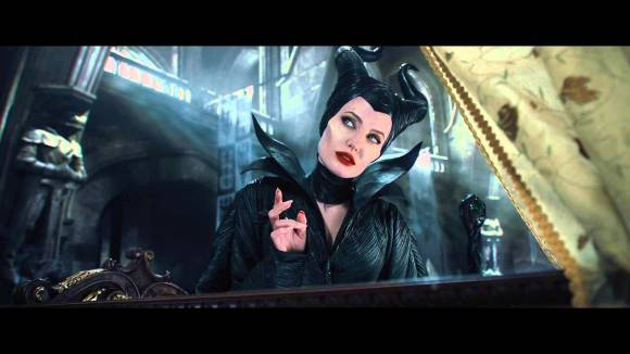 This is Maleficent
