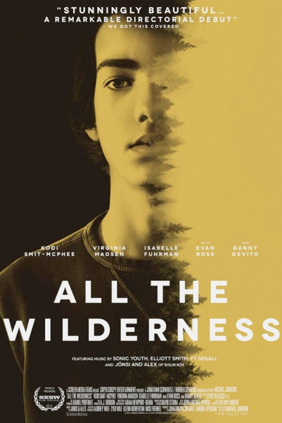 Trailer: Kodi Smit-McPhee begint een nieuw leven in 'All the Wilderness'