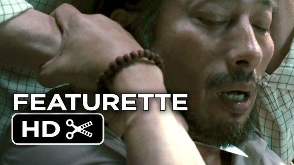 Featurette - Colin Firth